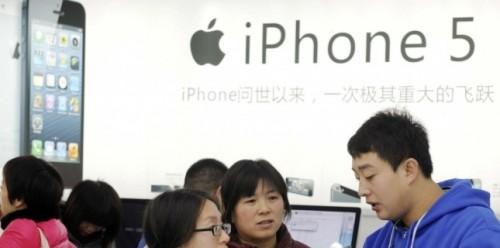 4931982 500x248 Chine : un record pour liPhone 5