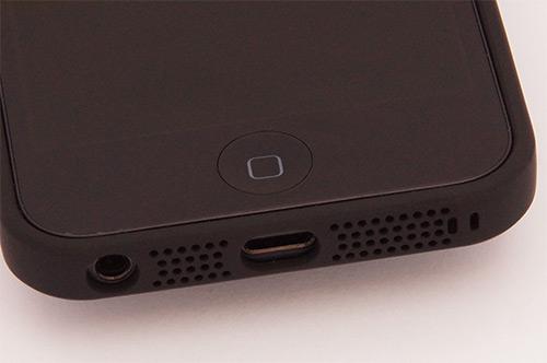 6 Protégez votre iPhone 5, 5S (coque et bumper)