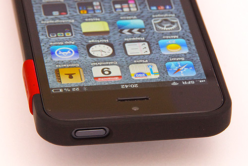 7 Protégez votre iPhone 5, 5S (coque et bumper)