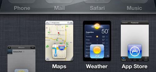 Auxo Screenshot1 Les mises à jour Cydia de la semaine 7