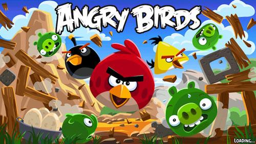 angry birds 3 152 millions deuros de chiffre daffaire en 2012 pour les créateurs dAngry Birds