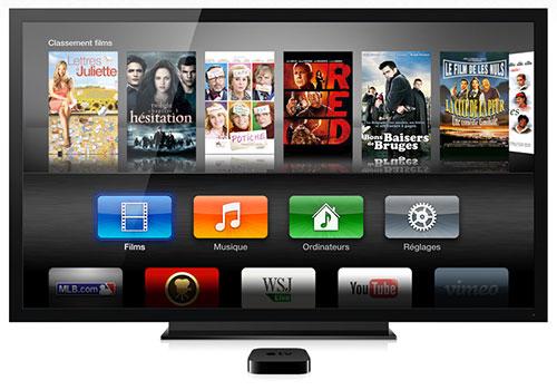apple tv FIN DE CONCOURS : Apple TV