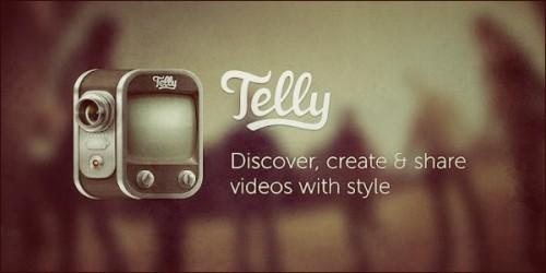 banner telly app review 1209191 500x250 LApp gratuite du jour : Telly
