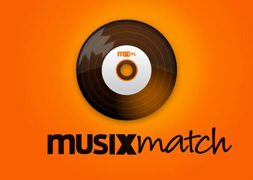 musixmatch LApp gratuite du jour : musiXmatch