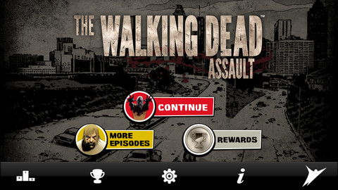 mzl.epiyqedl.320x480 75 Un nouveau jeu officiel The Walking Dead disponible sur lApp Store