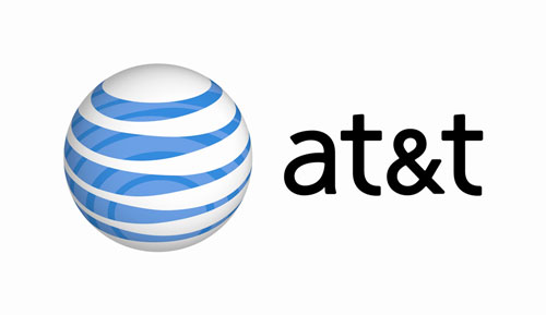 ATT Logo Lopérateur américain AT&T pourrait arriver en Europe