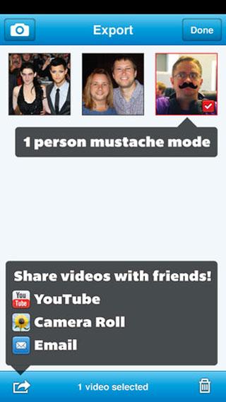 dace Lapp gratuite du jour : Faces With Friends   Video Face Swapper