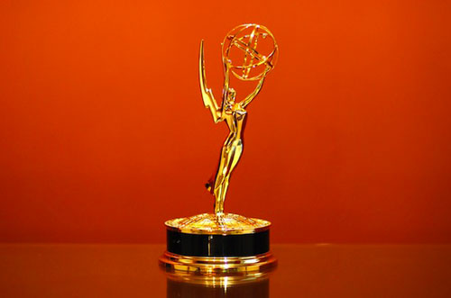 emmy award Un Emmy Award de la technologie et de lingénierie pour Apple