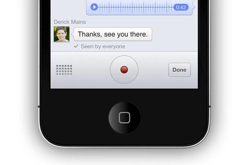 fb Lapp Facebook Messenger inclut (presque) la VOiP