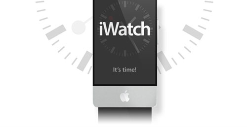 iWatch concept La iWatch sera bien plus quun assistant pour iPhone