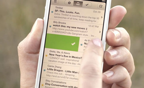 mailbox app orchestra [TUTO] Comment activer Mailbox dès maintenant ?