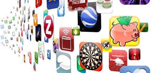 milliards App Store : 40 miliards de téléchargements