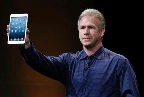 phil Phil Schiller dément lexistence dun iPhone low cost