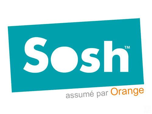 sosh Sosh : les nouveaux forfaits