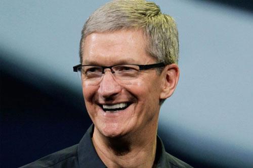 Tim cook Apple Apple : une nouvelle catégorie de produits, mais pas avant Septembre