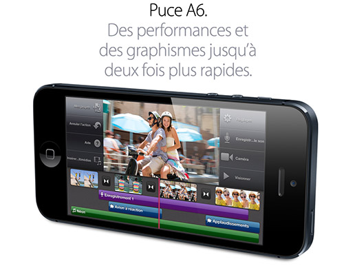 iphone5 concours Concours iPhone 5