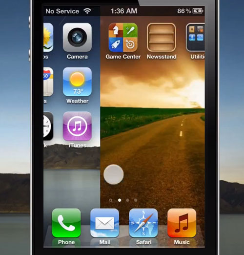 pages + cydia jailbreak1 Cydia : Pages+, personnalisez chaque page du SpringBoard