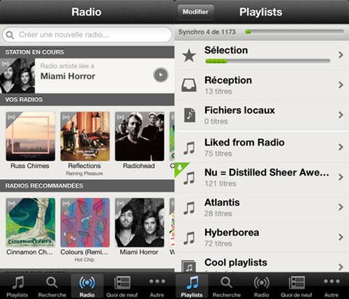 spotify Spotify : 6 millions dabonnés à loffre premium