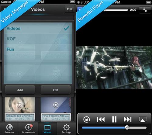 video LApp Gratuite du Jour : Video Download
