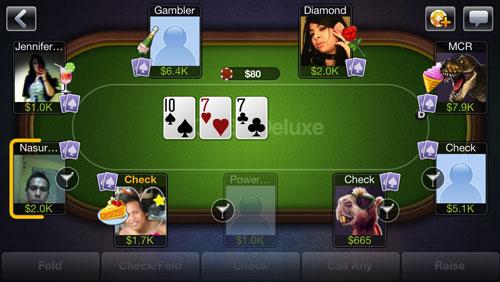 jeu de poker en ligne gratuit sans argent pour mineur