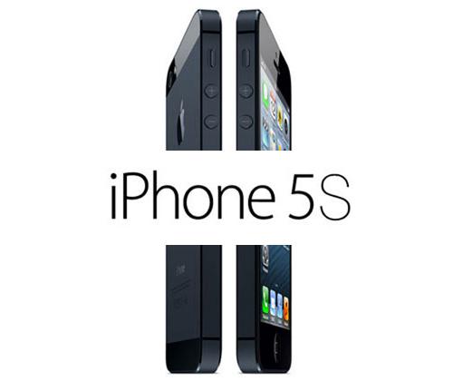 iphone 5S La production de liPhone 5S débute ce trimestre