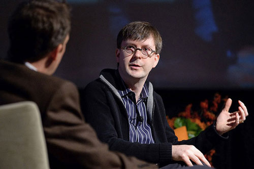 kevin lynch adobe Kevin Lynch quitte Adobe pour Apple