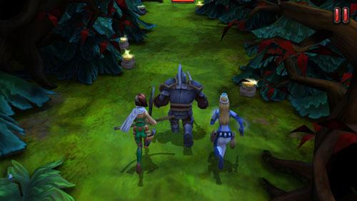 Heroes of Destiny1 Votre destinée est entre vos mains avec Heroes of Destiny