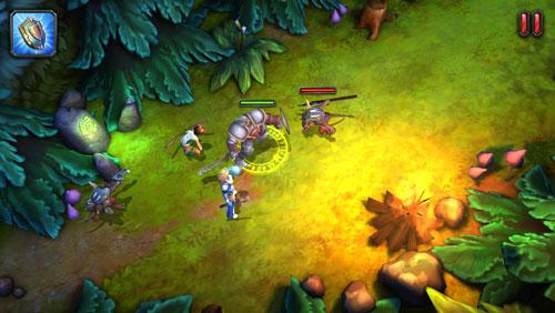 Heroes of Destiny2 Votre destinée est entre vos mains avec Heroes of Destiny