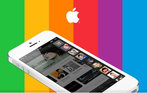 chat iOS 7 : Un concept de Chats Heads pour iMessage
