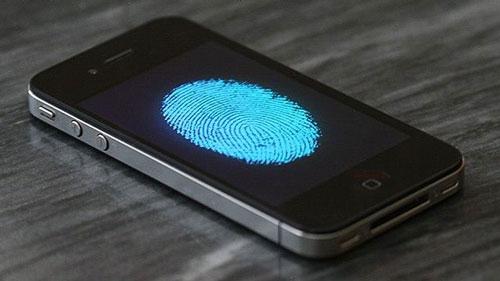 iphone 5s fingerprint scanner LiPhone 5S retardé à cause des capteurs dempreintes digitales