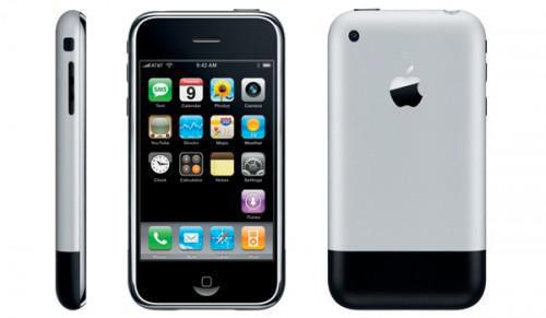 iphoneedge La fin du premier iPhone programmée pour le 11 Juin 2013