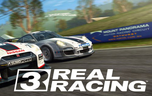 real racing 3 Deux nouvelles voitures pour Real Racing 3 [VIDEO]