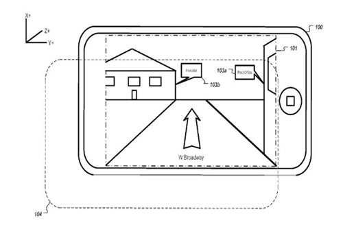 streetview Apple veut son propre Street View