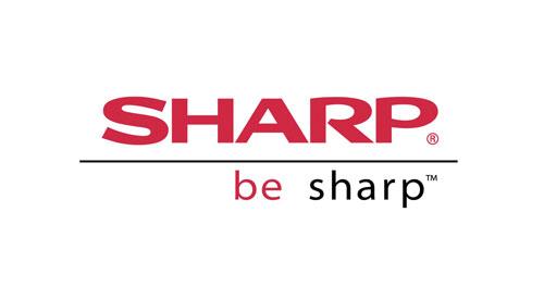 Be SHARP Logo p Le fournisseur dApple, Sharp, signe avec Samsung