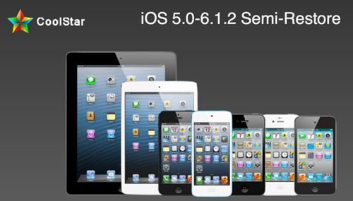 SemiRestore [TUTO] SemiRestore : Restaurez votre iPhone sans perdre votre Jailbreak