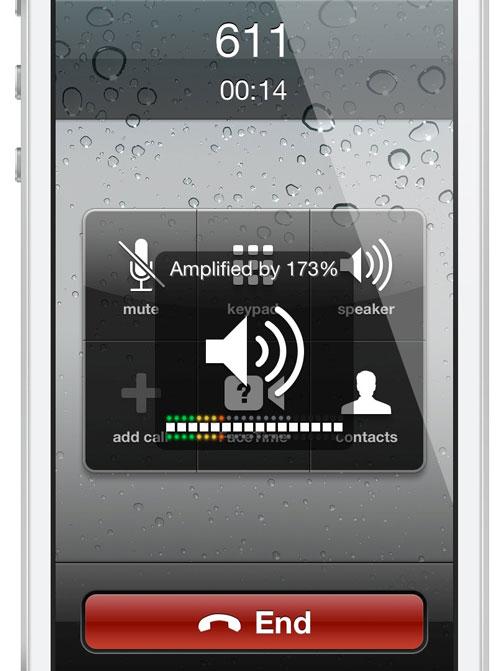 Volume Amplifier Featured Cydia : Volume Amplifier augmente le son de liPhone de 200%
