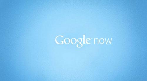 google now Google Now ne vide pas plus la batterie