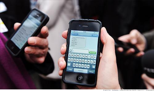 iphone DEA Apple Apple est submergé par les demandes des autorités