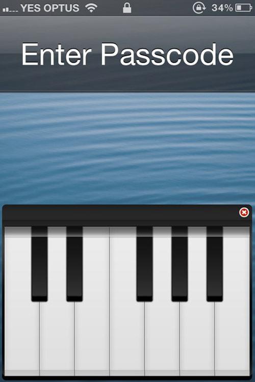 piano Les mises à jour Cydia de la semaine 33
