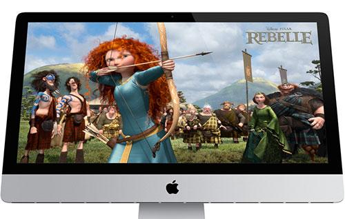 1 ★★ Demain un iMac 21.5 2.7Ghz en jeu ★★