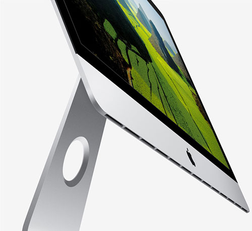 3 ★★ Demain un iMac 21.5 2.7Ghz en jeu ★★