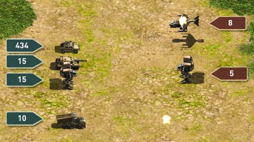 Site Collector War of Nations : le nouveau jeu de stratégie pour iPhone
