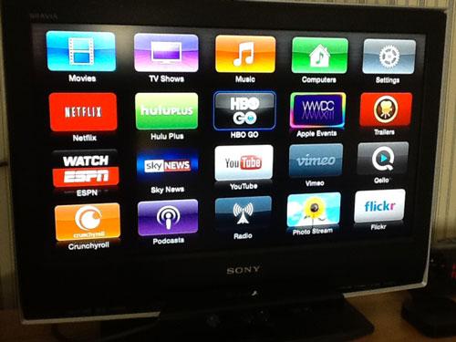 apple tv hbo espngo Apple TV se met à jour pour ajouter HBO et ESPN