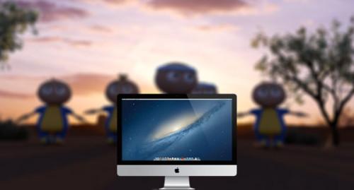 imac copncours 500x269 ★★ Demain un iMac 21.5 2.7Ghz en jeu ★★