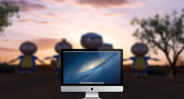 imac copncours Nouveau programme de remplacement pour les iMac 27