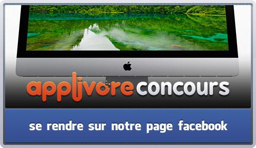 imac ★ CONCOURS iMac 21.5 (fin ce soir) ★