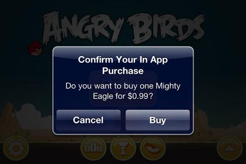 in app purchases Apple rembourse 6131$ pour des achats intégrés non souhaités