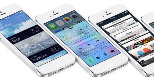 ios 7 [TUTO] Installer iOS 7 bêta 1