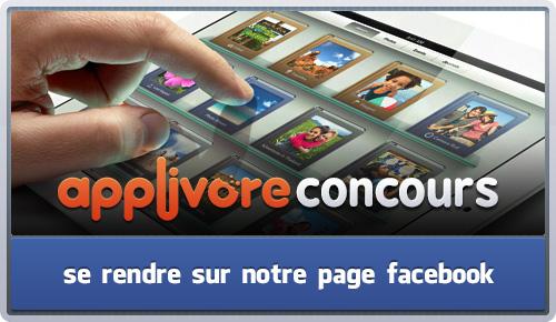 ipad4 concours ★ CONCOURS iPad 4 ★