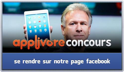 ipadmini concours ★ CONCOURS iPad Mini [FIN 01/06] ★